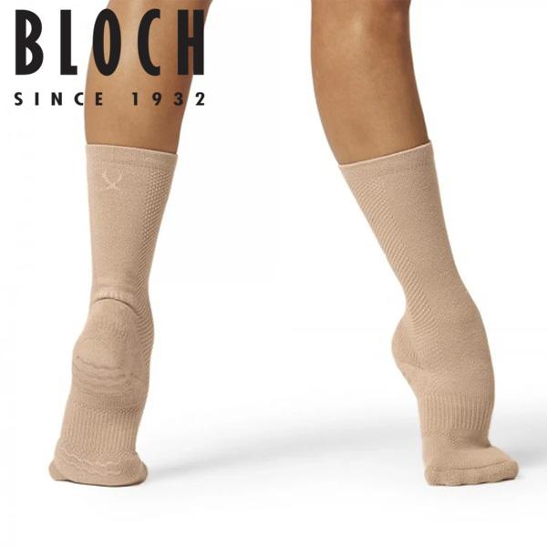 【 BLOCH / ブロック 】 ダンスソックス 滑り止め付 ブロック お家でレッスンできる!快適に踊れる! BLOCHSOX