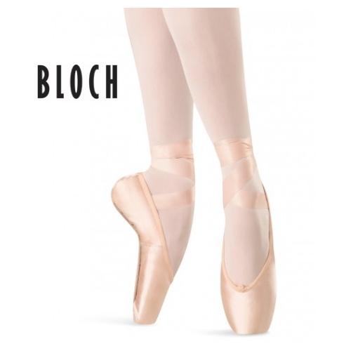 トウシューズ:【BLOCH】ブロックのトウシューズ⇒ハンナ Hannah