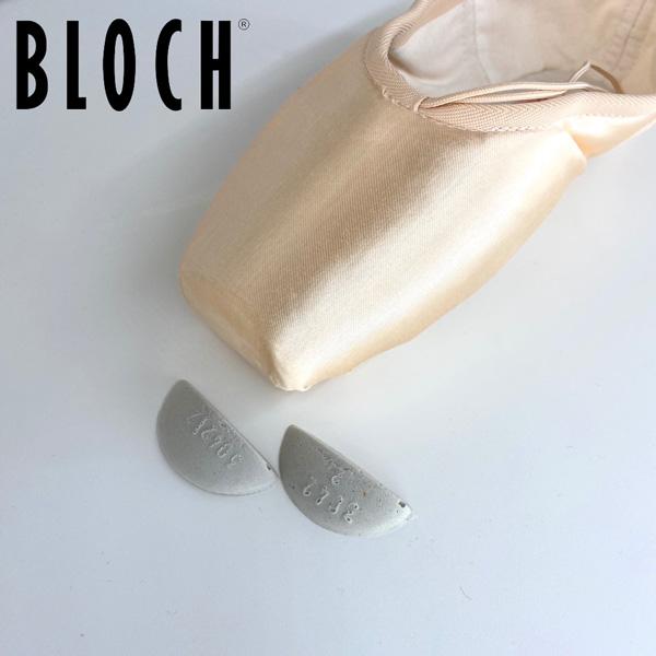 【 ブロック / BLOCH 】 ラバートウクッション (左右2個1足セット) ポワント トウシューズ クッション