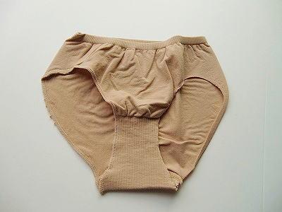 バレエ用品 【Metro Art】 ヌードベージュ!バレエ 130cm~160cm用の下着 ショーツ(発表会衣装の下、レオタードの下に)